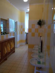 umývárnakuřátek